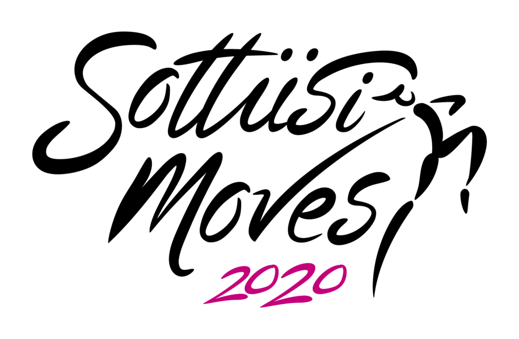 SottisiMoves 2020 -logo
